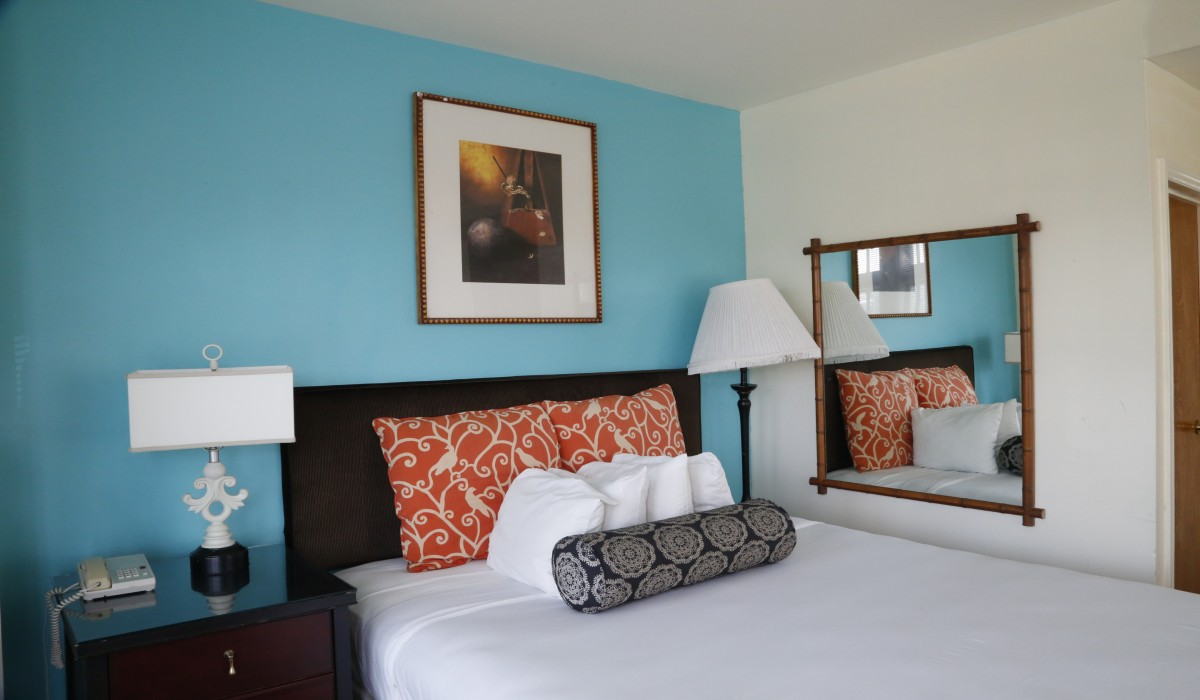 Marina Inn San Francisco - Clean and comfortable lodging at a budget