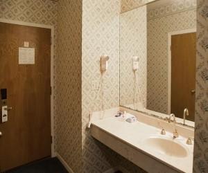 Marina Inn San Francisco - Guest Room Sink Area