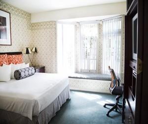 Marina Inn San Francisco - Queen Room