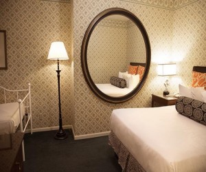 Marina Inn San Francisco - Queen Room with Day bed